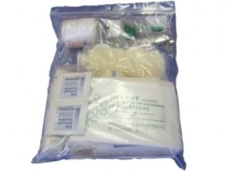 First Aid Kit for 6-25 people - Refill