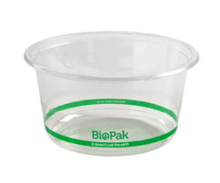 Cold Deli BioBowls Wide 700ml - BioPak