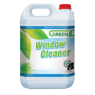 Window Cleaner - Green'R