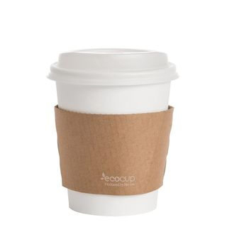 Sleeve for Hot Cup 80mm - Ecoware