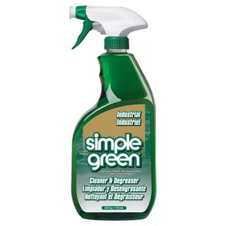 INDUSTRIAL Cleaner & Degreaser Concentrate - Simple Green