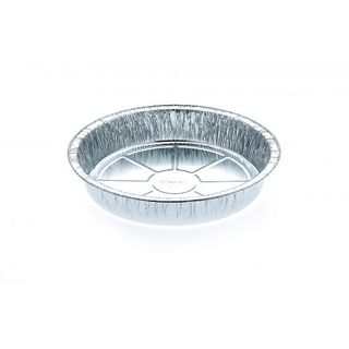 Extra Large Round Roasting Pan - Confoil