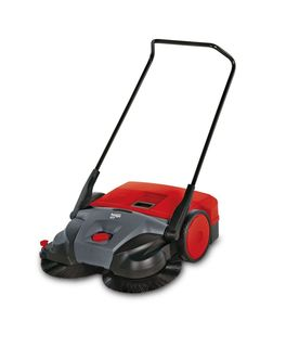 Haaga Sweeper 477 Profi With Isweep - Filta
