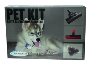 FILTA VACUUM PET KIT 32MM - Filta