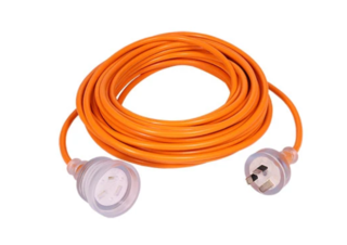 FILTA LEAD 3 CORE 1.5MM, 20M - ORANGE - Filta