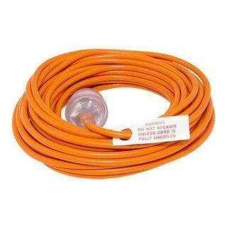 FILTA LEAD 3 CORE 1MM, 15M - ORANGE - Filta