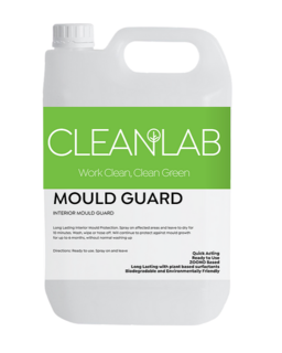 MOULD GUARD - interior mould guard - CleanLab