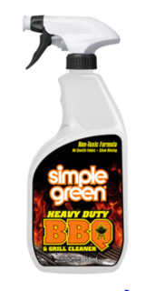 Ready to Use BBQ Trigger 750 ml - Simple Green
