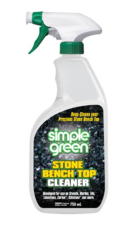 Ready to Use Stone Cleaner Trigger 750ml - Simple Green