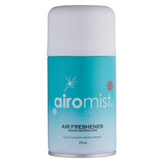 Air Freshener refill can - 3 pack