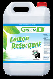 Dishwashing Detergent - Green'R