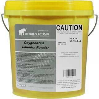 Laundry Bleach Powder - Green Rhino