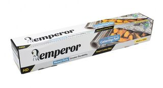 Heavy Duty Catering Foil Roll 440x150m - Emperor