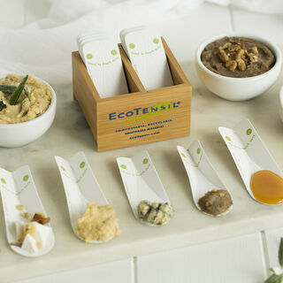 ECOTENSIL BOX FOR MINI - Epicure