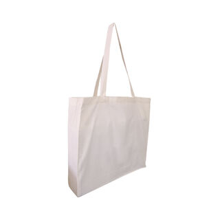 Tote with Gusset Bag - Ecobags