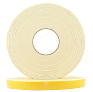 Double Sided PE Foam Modified Acrylic 1.1mm Tape 18mm - Pomona