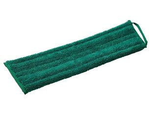 Microfibre Mop Twist Velcro 45cm Wet & Dry - Greenspeed