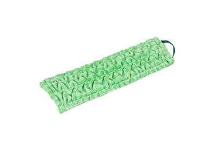 Microfibre Mop Diamond Velcro 45cm - Greenspeed
