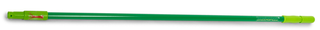 Spray Mop Green Handle - Greenspeed