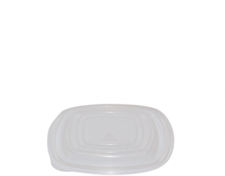 Lid to suit 650 ml Container, Natural - Castaway