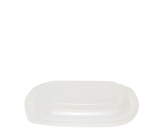Lid to suit 450 ml Container, Natural - Castaway