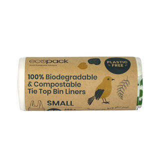EcoPack Compostable - Insinc Products - Shopping