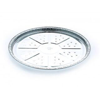 Large Pizza Tray - Perforated - Confoil