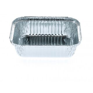 Medium Takeaway Tray - Confoil