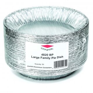 Large Family Pie - Confoil