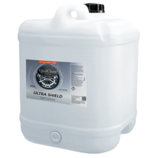 Ultra Shield Vehicle Restorer 20L - Qualchem