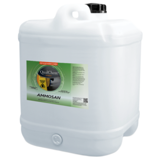 Ammosan Hard Surface Cleaner 20L - Qualchem