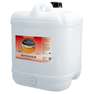 Autoscrub Hard Surface Cleaner for Scrubbing Machines 20L - Qualchem