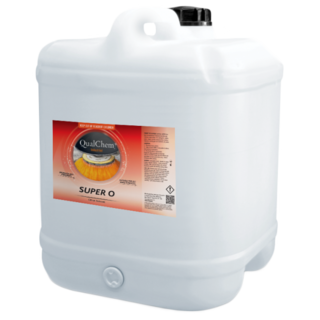 Super O Hard Surface Cleaner 20L - Qualchem