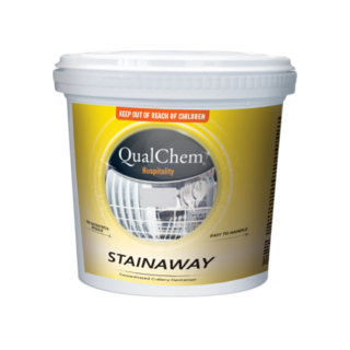 Stainaway Cutlery Destainer - Qualchem