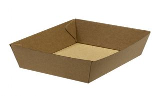 Tray Corrugated Board Medium - Green Choice