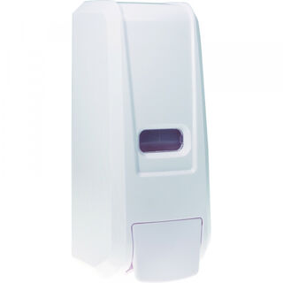 Dispenser for foaming soap and sanitiser - Green Rhino