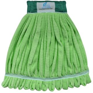 Filta Kentucky Microfibre Mop Head (green) - 325g/40cm