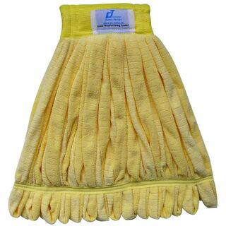 Filta Kentucky Microfibre Mop Head (yellow) - 325g/40cm