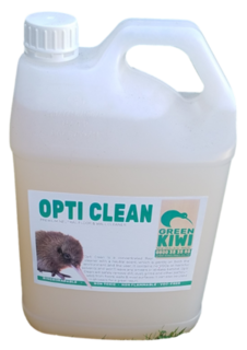 All Purpose Neutral pH cleaner - Opticlean - Green Kiwi Clean