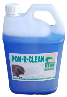 Heavy Duty Cleaner - Pow-R-Clean - Green Kiwi Clean