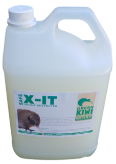 Odour Destroyer - X-It - Green Kiwi Clean