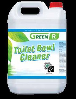 Toilet Bowl Cleaner - GreenR