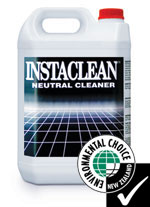 Floor Cleaner Neutral - 5Litres - Instaclean