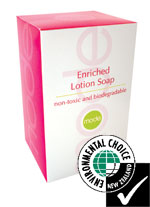 Lotion Soap Pouches - Mode Hand Care