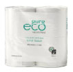 Toilet Tissue 850 sheets - PUREeco