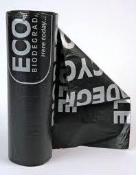 Wheelie Bin Degradable Bags - EP Tech