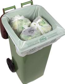 240Litre Biodegradable Bag - BioBag - Pack or Carton