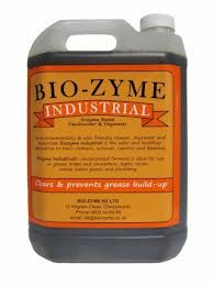 Bio-Zyme Enzyme Based Industrial Cleaner