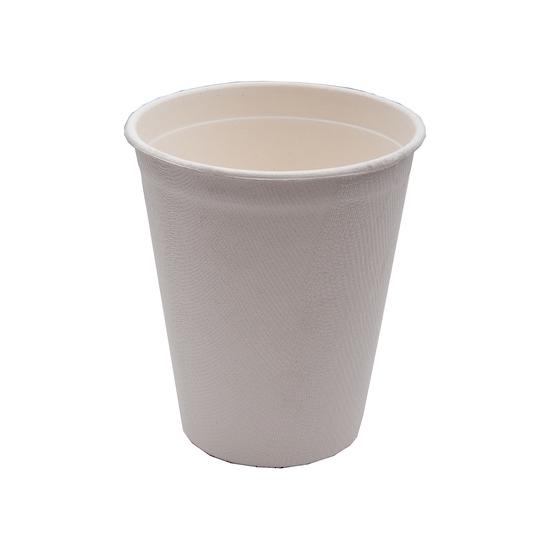 Sugar Cane Cup - 8oz - Green Choice