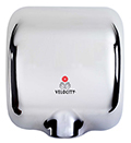 Hand Dryer Velocity Polished SS Case - Ardrich